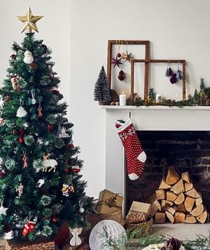 Christmas Christmas Shop George At Asda