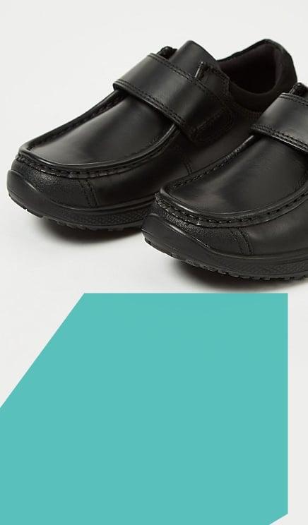 Boys' School Shoes \u0026 Trainers | Boys